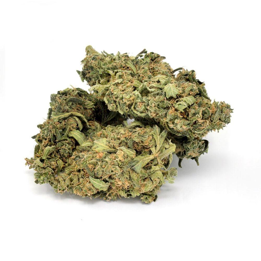 NYC diesel fleur cbd cannabis thérapeutique