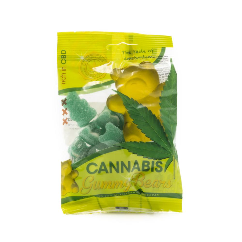 Bonbon cannabis