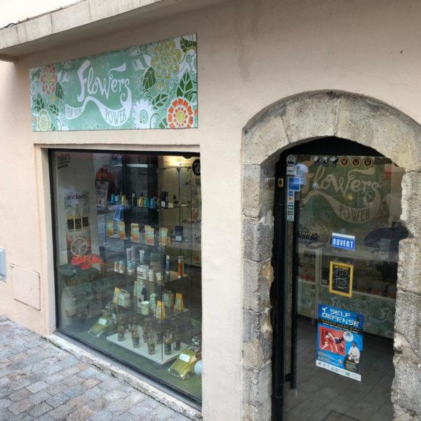 cbd shop cannes